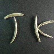Organic Silver Needle White Tea from JK Tea Shop