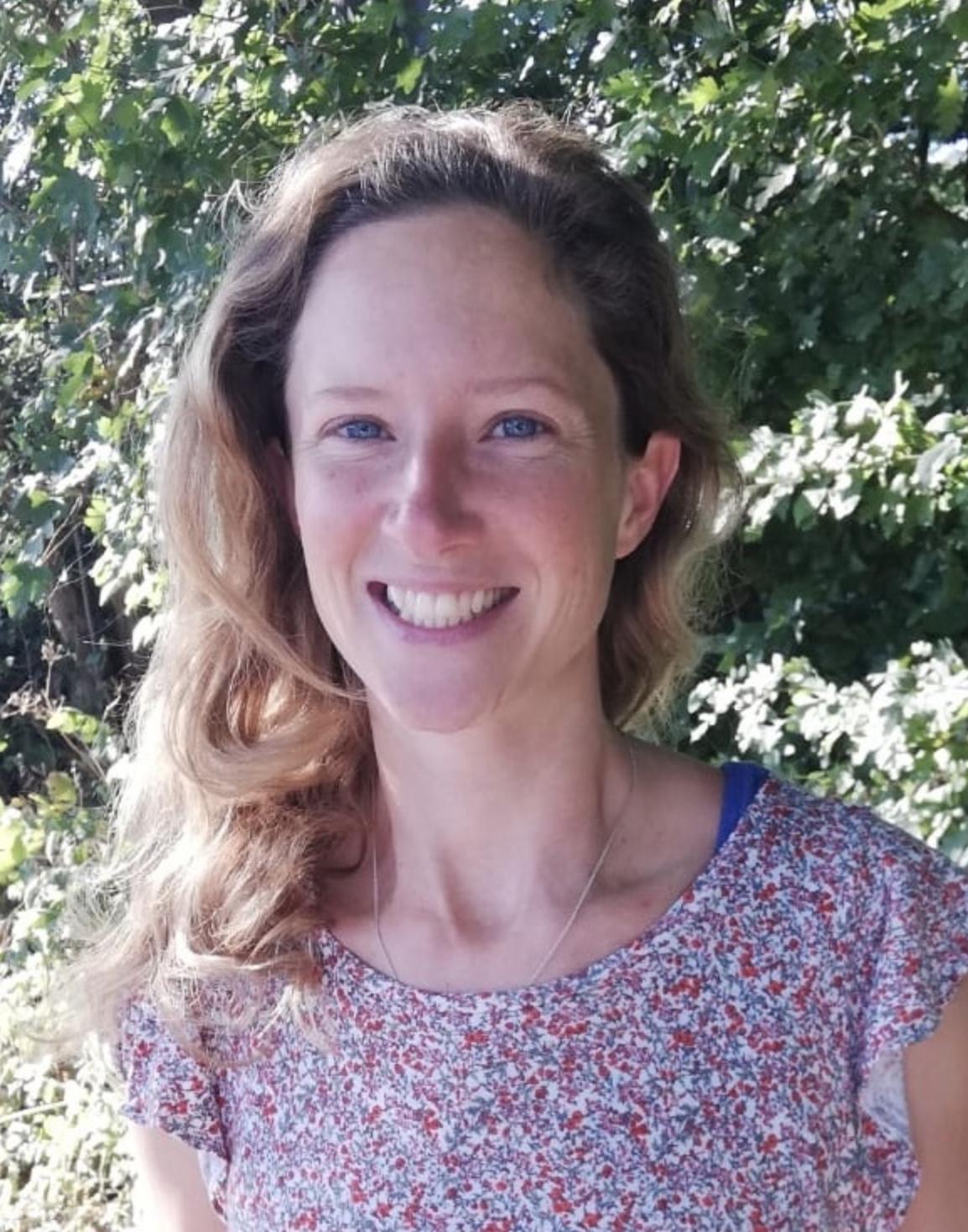 Dr Rebecca O'Grady