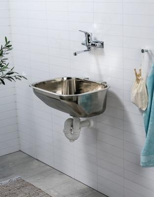 Uni Vegghengt vaskekar