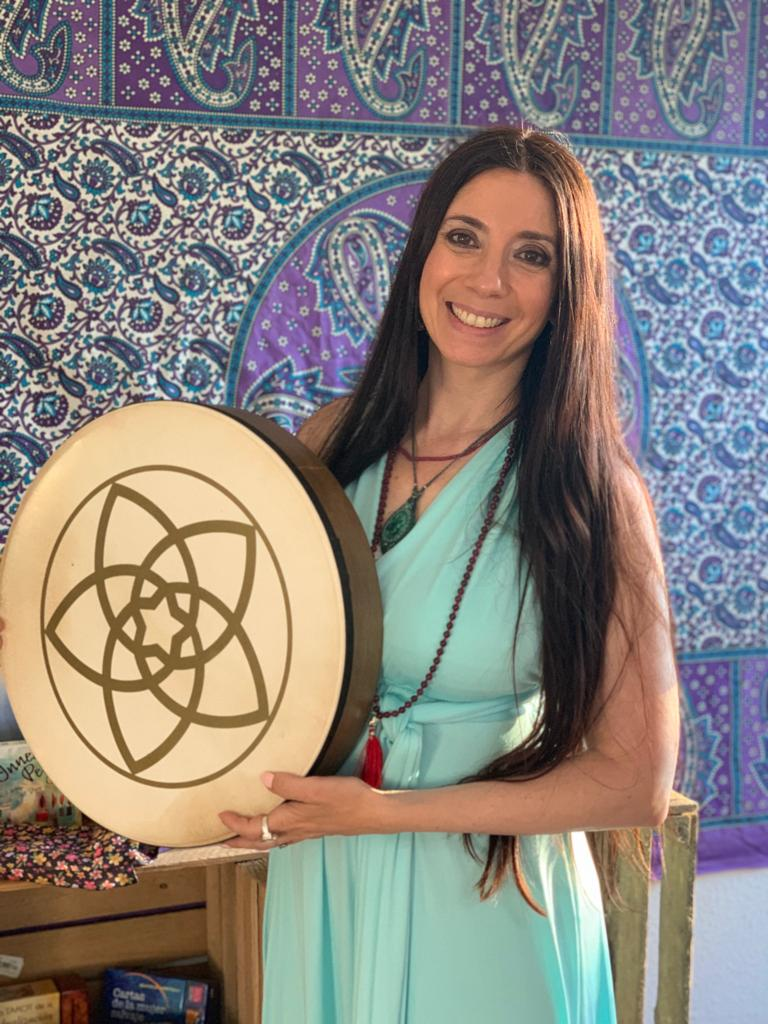 Ana Otero, PHD