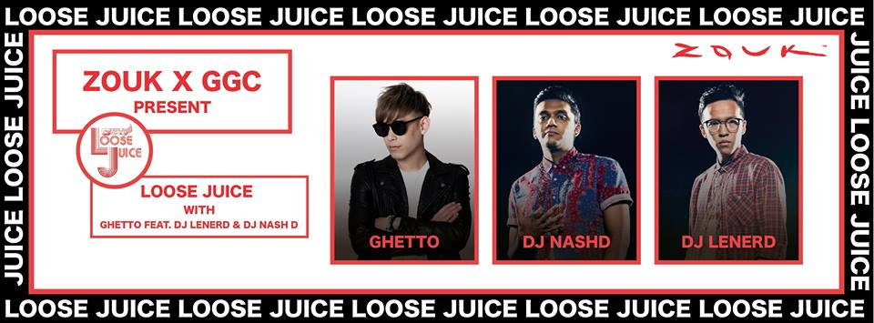 Loose Juice