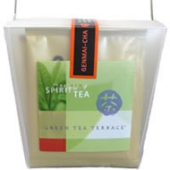 Genmai-Cha: Premium (Tea Bags) from Maeda-en