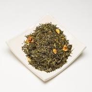 Walnut Sencha Green Tea from Satya Tea
