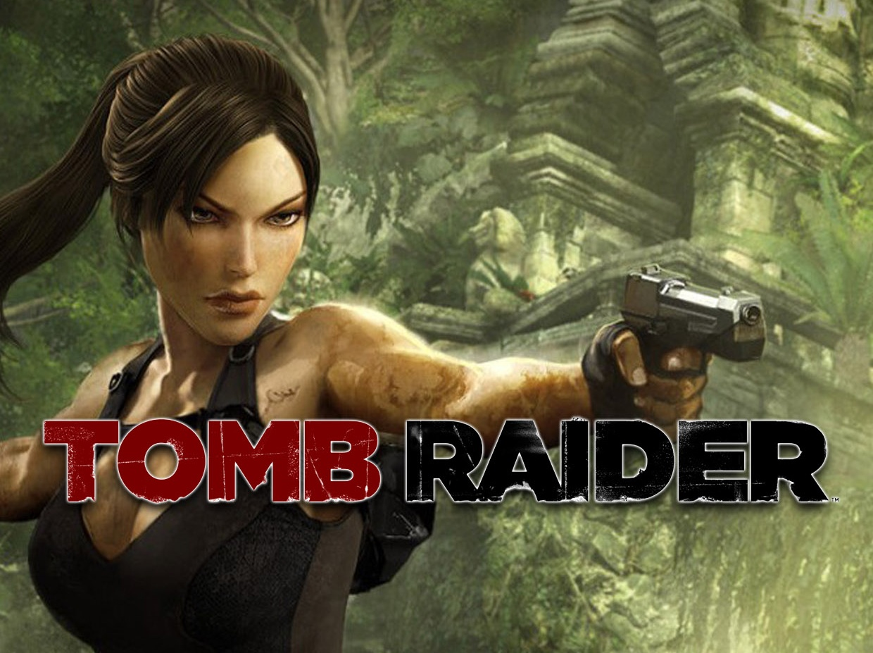 Tomb Raider (PC) Cd Key Giveaway! | With Play3r and Allkeyshop com