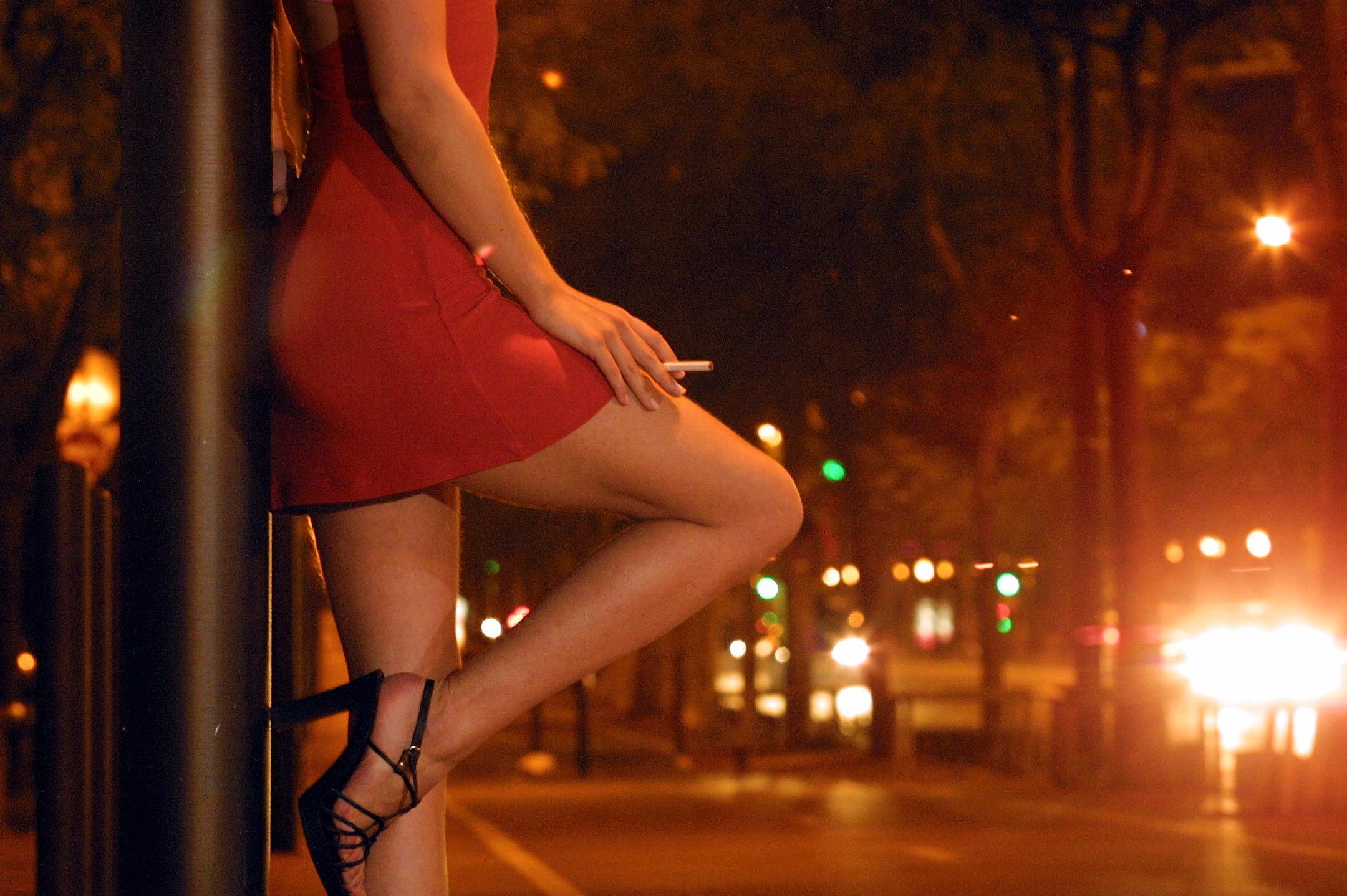 Armpit fetish online prostitution woman