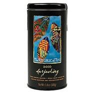 2010 Darjeeling from The Republic of Tea