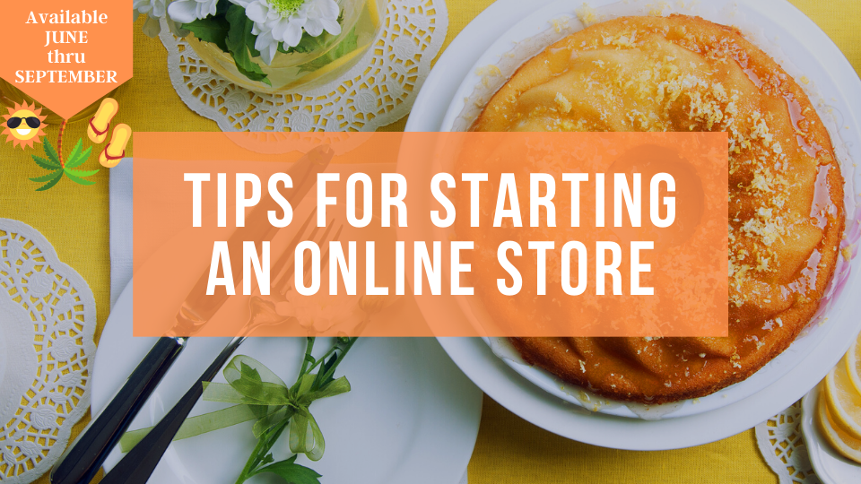 Learn how to start, design, and launch an online store for your bakery business. Hosted by the Sugar Coin Academy, Business Trainings for Bakery owners.