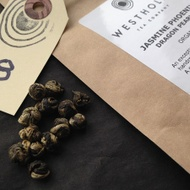 Jasmine Phoenix Dragon Pearls from Westholme Tea Company