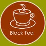 Vanilla Black from Foxfire teas