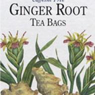 ginger root from Alvita