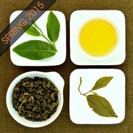Alishan Qing Xin High Mountain Oolong Lot 407 from Taiwan Tea Crafts