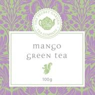 Mango Green Tea from Secret Garden Tea Company