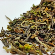 Teesta Valley ftgfop-1 EX-1 Darjeeling tea 1st flush 2015 from Tea Emporium ( www.teaemporium.net)