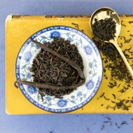 013 Assam & Vanilla Bean Black Tea from Tea Xotics