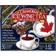 Canadian Ice Wine Tea from Metropolitan Tea Company