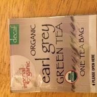 Earl Grey Green Tea from Imperial Organic