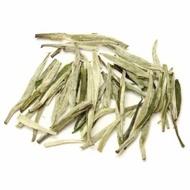 Silver Needle White Tea, (Bai Hao Yinzhen) from EnjoyingTea.com