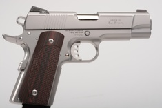 Ed Brown Executive Carry Officer