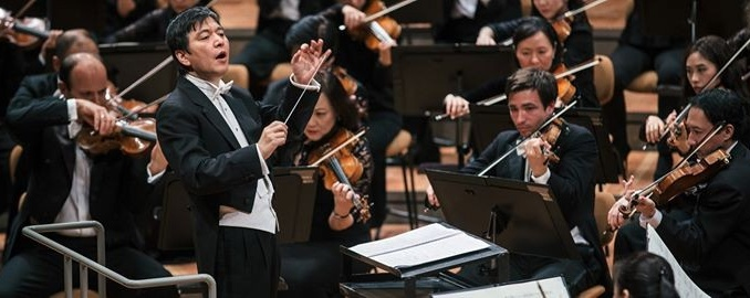 SSO Beethoven Gala: Lan Shui - 20th SSO Season