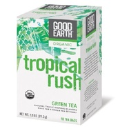 Tropical Rush from Good Earth