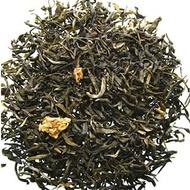 Chinese Jasmine Green Tea from Oren's Daily Roast