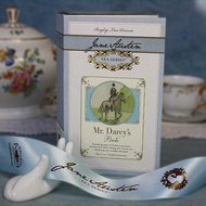 Mr. Darcy's Pride from Bingley's Tea