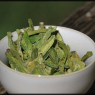 Dragonwell from Whispering Pines Tea Company