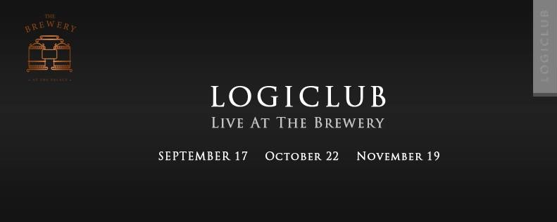 Logiclub: Live at the Brewery