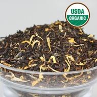 Organic Grapefruit Black from LeafSpa Organic Tea
