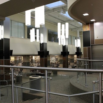 Commons/Cafeteria