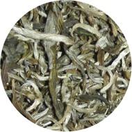 Organic Emerald Lily Green Tea from Tea District
