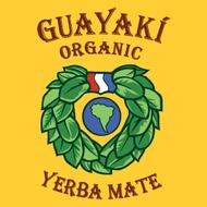 Yerba Mate from Guayaki