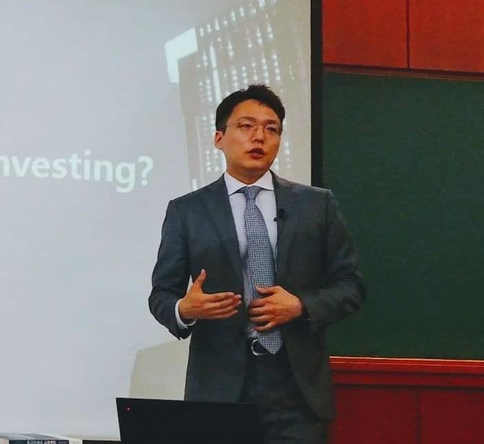 David Hong 홍성현