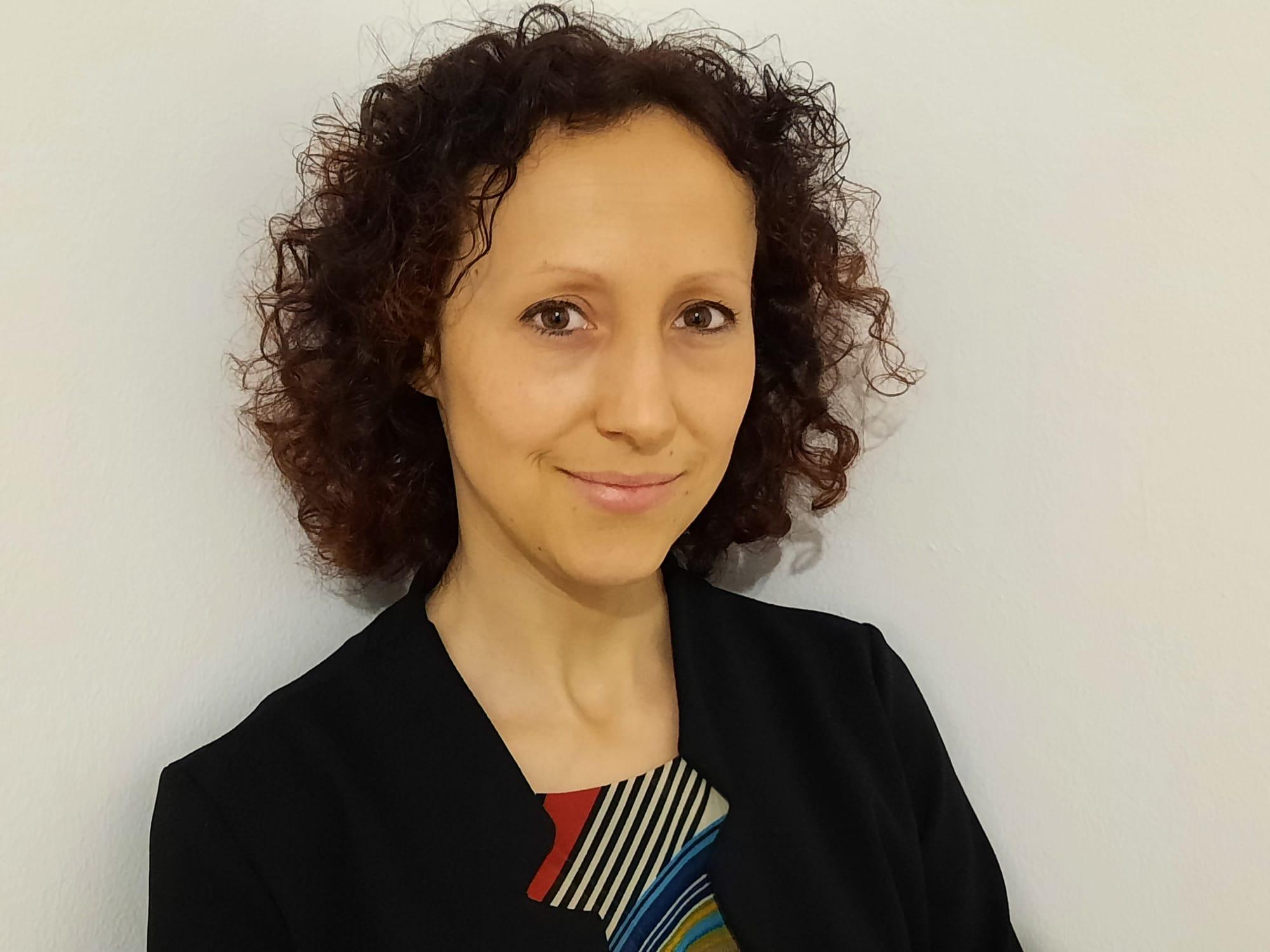 Serena Bonomi