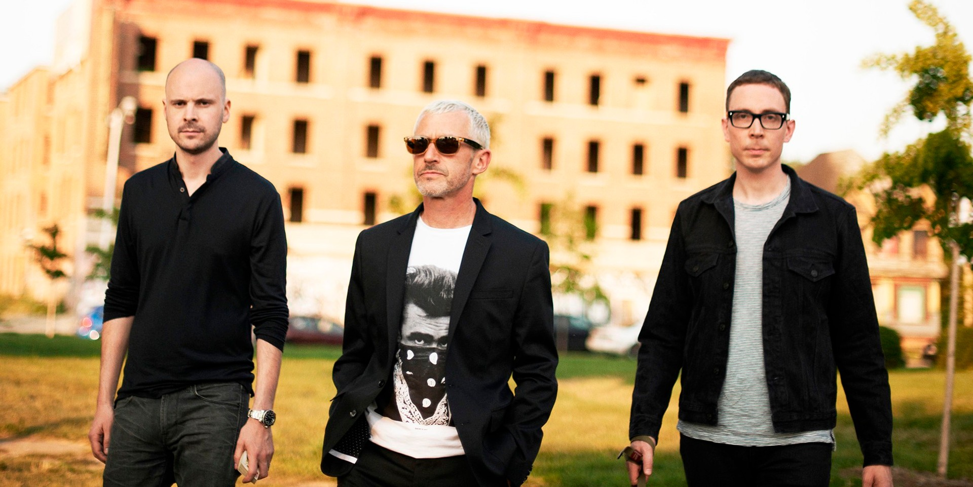 Trance mavens Above & Beyond talk their latest album Common Ground, running Anjunabeats, self-care and more