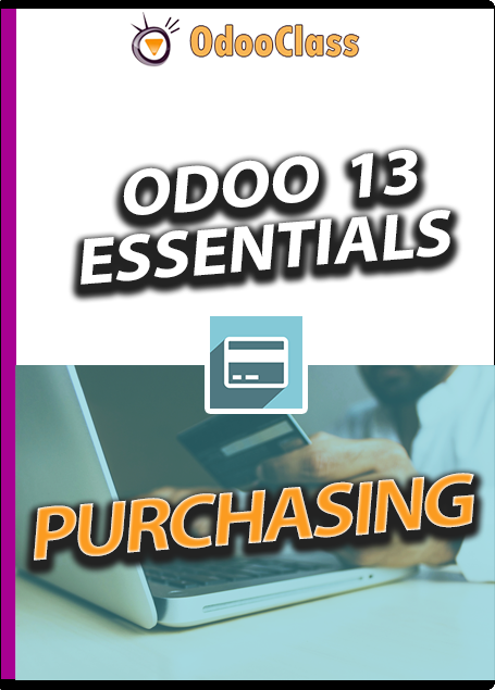 Odoo 13 Purchase