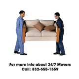 24/7 Movers image