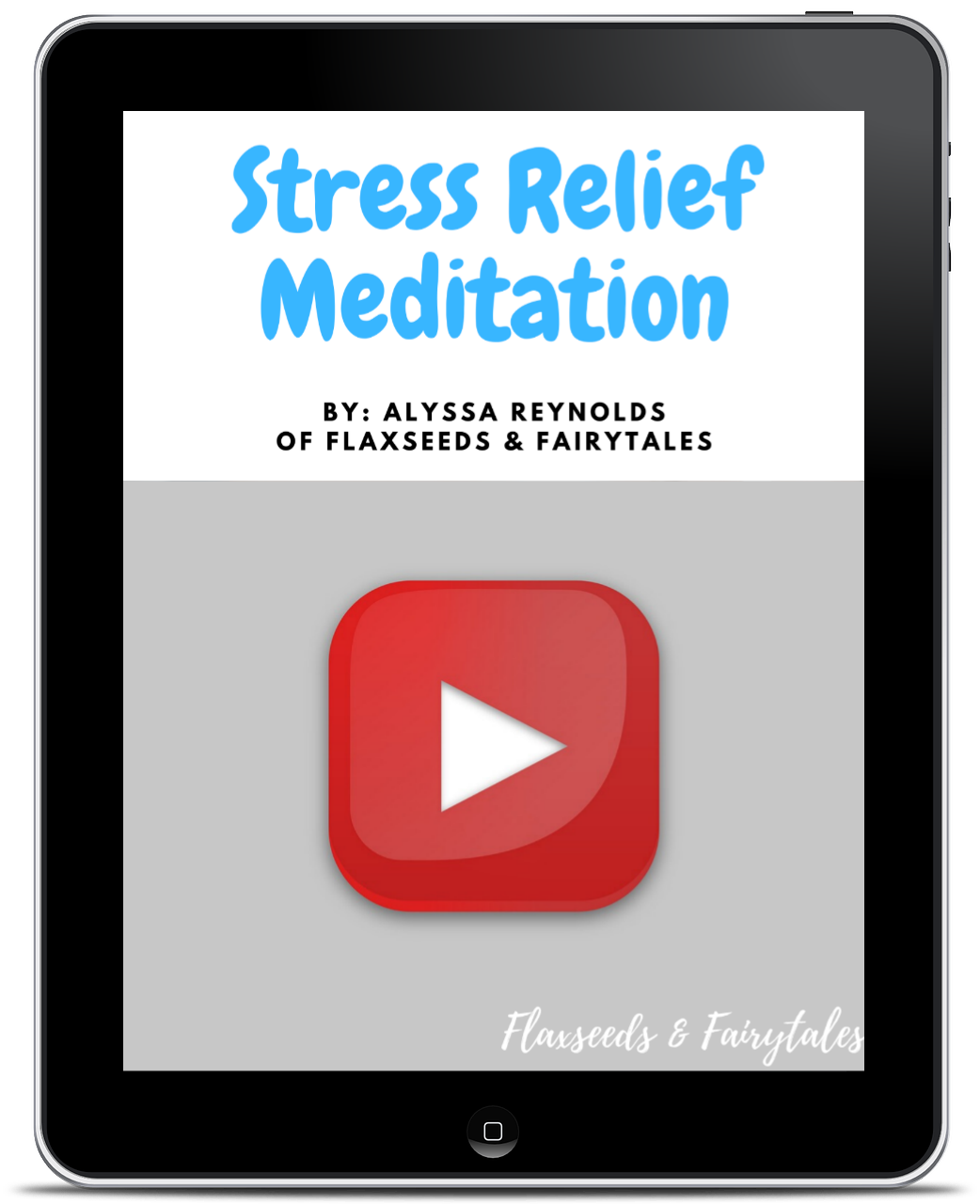 Meditation for weight loss and stress