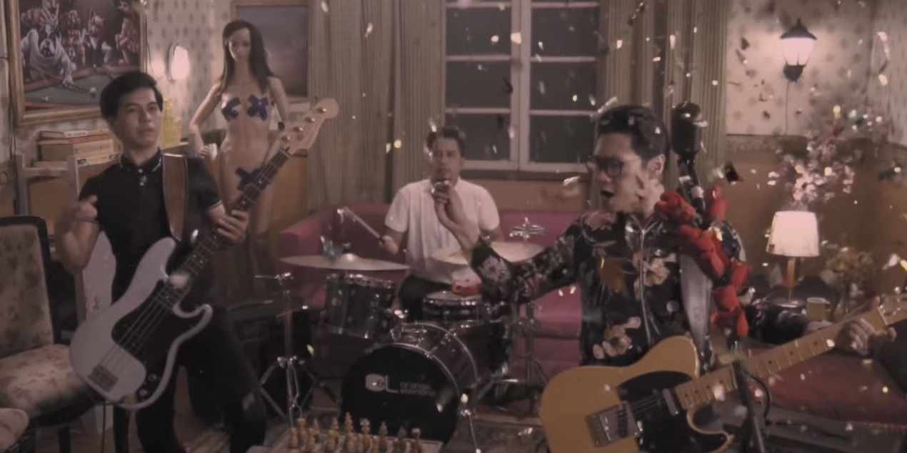 Orange & Lemons release first music video in 11 years 'Kailangan Kita' – watch