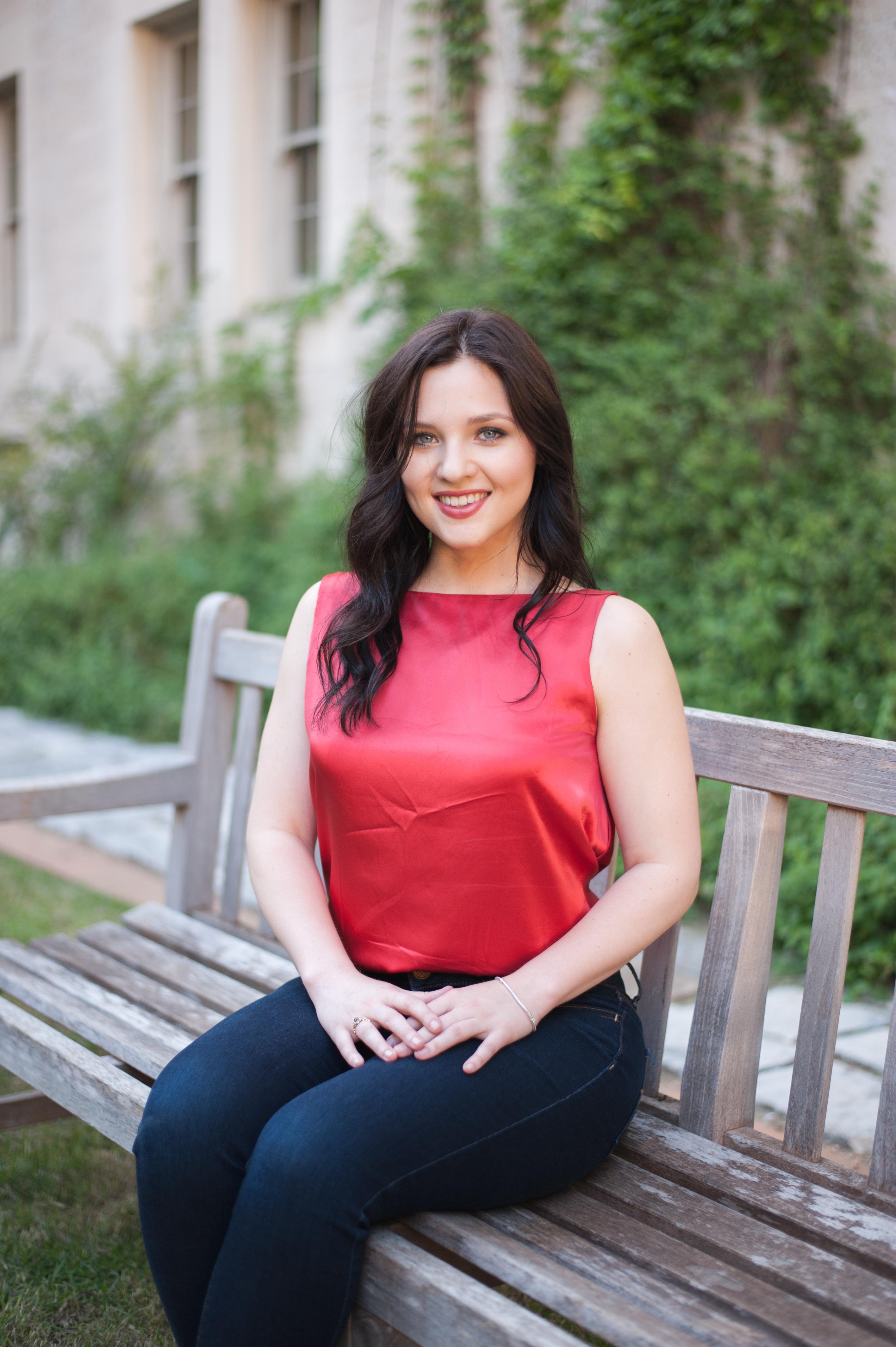 Katherine Parker