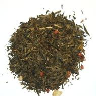 Sweet Dreams Herbal from TranquiliTea
