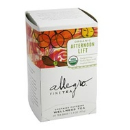 Afternoon Lift from Allegro Tea