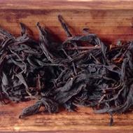 Organic Wuyi Black Tea from Eco-Cha Artisan Teas