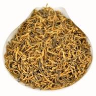 Pure Gold Jin Jun Mei Black Tea of Tong Mu Guan Village * Spring 2018 from Yunnan Sourcing