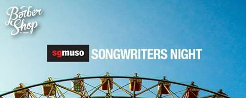 SGMUSO Songwriters Night