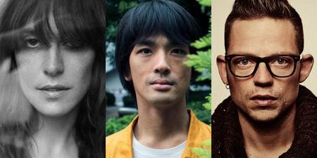 Mosaic Music Series returns with Feist, Shugo Tokumaru, Bernhoft and more