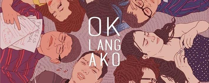 Ok Lang Ako: Isang April Fools Kultnight