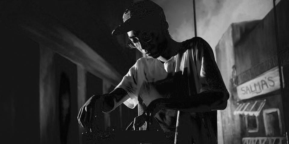 LISTEN: fzpz teams up with London-based HNRO to deliver unequivocal groove