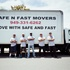 Safe and Fast Movers | Aliso Viejo CA Movers