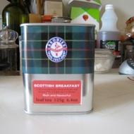 Scottish Breakfast from Brodie's